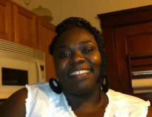 Lottie, Family Child Care Provider