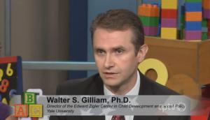 Dr. Walter S. Gilliam