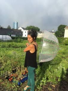 Angela Engborg, Garden Consultant in Stamford/Norwalk